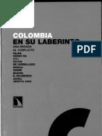 Colombia en Su Laberinto