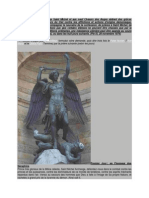 Neuvaine à l'Archange Saint Michel Et Aux Neuf Chœurs Des Anges (Du 21 Au 29 Septembre)