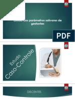 ESTUDO DOS PARÂMETROS SALIVARES DE GESTANTES.pptx