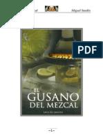 Sandin Miguel - El Gusano Del Mezcal