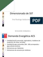 Modulo 3 Dimensionado SST