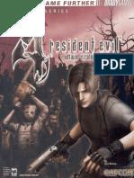 Bradygames  Resident Evil 4 full guide