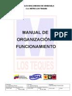 MANUAL DE ORGANIZACIÓN Y FUNCIONAMIENTO.doc