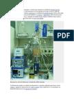 Un Biorreactor Es Un Recipiente o Sistema Que Mantiene Un Ambiente Biológicamente Activo