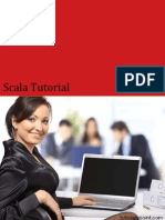 Tutorial SCALA Programming