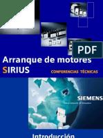 Arranque de Motores (Temuco 2005)