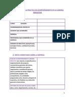Informe Final de La Practica de Acompañamiento en Lo Laboral Educativo