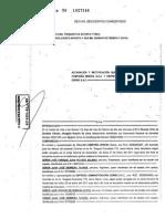 03 Volcan CIA Minera - Escritura Pública 011-11 - Adj.aclar. y Rectif. Cerro Sac