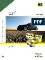 Luk Pilotlager für Kupplung Audi VW Skdoa
