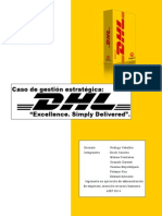 DHL Informe Completo Final