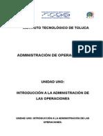 73864184 Apuntes de Admon de Operac i 2010