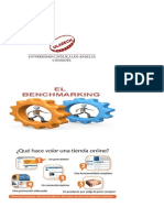 El Benchmarking y e