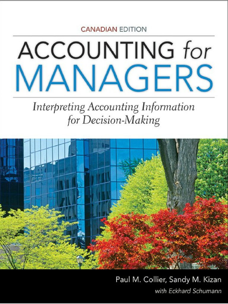 Accounting for managers canadian edition financial statement accounting for managers canadian edition financial statement management accounting fandeluxe Images