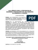 Reglamento para la prevencion y seguridad civil del municipio de Hermosillo.pdf