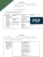 fcs470- micro teaching 1