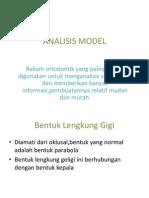 Analisis Model Punyaku-1