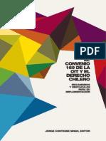 El Convenio 169 de La OIT y El Derecho Chileno - Mecanismos y Pbstaculos Para Su Implementación (Jorge Contesse)