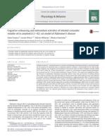 Los cambios en la composición del aceite esencial de cilantro (Coriandrum sativum L.) frutas durante tres etapas de madurez