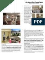 3rd newsletter