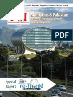 Mauritius & Pakistan