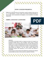 Actividad Inducciona a Procesos Pedagogia 2