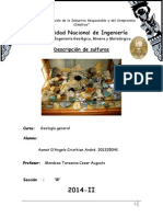 Informe Geologia Practica 1