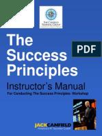 TSP InstructorsManual