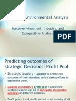 External Environmental Analysis.ppt