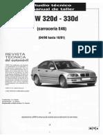 Manual Taller BMW320 E46 98 Al 01