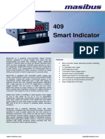Smart Indicator