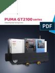 Doosan Puma GT Brochure