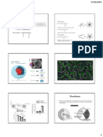Micelle, Dendrimer and Liposome