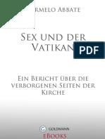 Abbate, Carmelo - Sex und der Vatikan.epub