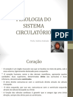 Aula 9 - Fisiologia Do Sistema Circulatorio