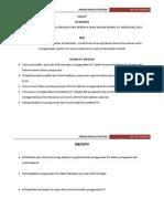 Perancangan Strategik ICT 2012 - 2015 (Sk Rompin)