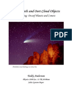 solar system paper