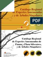 Catalogo Regional Madrid