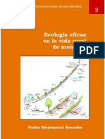 Ecologia Zonas Rurales
