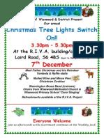 Christmas Poster '14