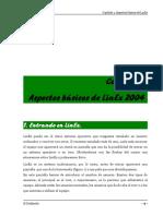 Aspectos basicos LinEx2004