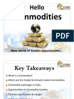 Commodity PDF File Detailed Information