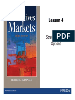 Lesson 4 Strategies With Options