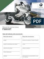 manual bmw f800gt