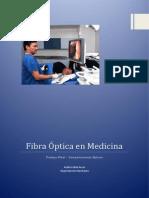 Fibra Óptica en Medicina