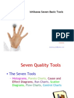 Seven Quality Tools New
