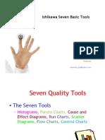 Seven Quality Tools New