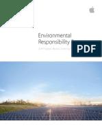 Apple Environmental Responsibility Report 0714