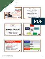 Rodrigo Direito Constitucional Da Administracao Publica