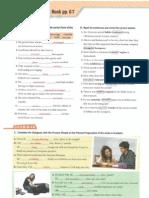 Traveller Intermediate Workbook's Answer