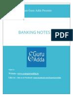 Banking Notes